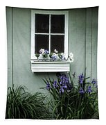 The Window Box Tapestry