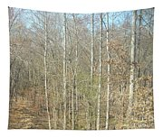 The Woods Tapestry