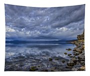 The World Beyond Ours Tapestry