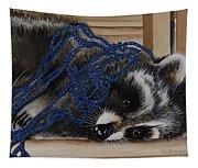The Yarn Won Tapestry