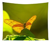 Then A Butterfly Tapestry