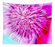 Thistle Beauty Tapestry