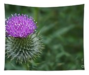 Thistle Tapestry