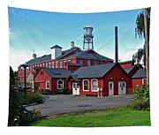Thomas Kay Woolen Mill Tapestry