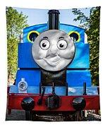 Thomas The Train Tapestry