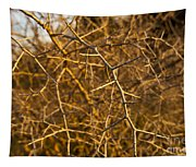 Thorn Bush Tapestry