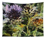 Thorny Crazy Tapestry