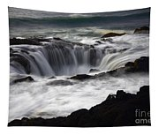 Thors Well Tapestry