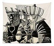 Three Kings Tapestry