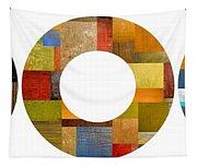 Three Rings 2.0 Tapestry