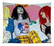 Three Women Tapestry