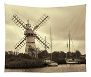 Thurne Windmill IIi Tapestry