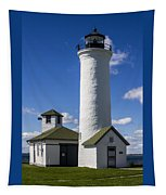 Tibbetts Point Lighthouse Tapestry