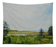 Tidal Plains Tapestry