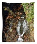 Tie Falls Tapestry