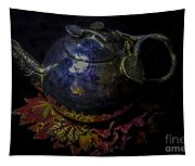 Time For Tea Tapestry