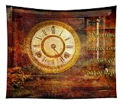 Time Marching Tapestry