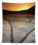 Timeless Death Valley Tapestry