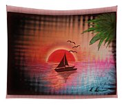 Timeout Vision Tapestry