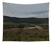 Tin Sheds Tapestry
