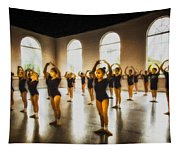 Tiny Dancers Tapestry