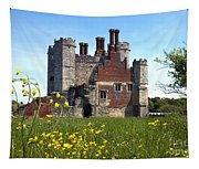 Titchfield Abbey Buttercups Tapestry