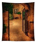 Tlaquepaque Tapestry