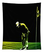 To Putt Tapestry