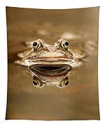 Toad Tapestry