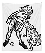 Toadstone, 1491 Tapestry