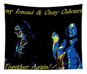 Together Again Tapestry
