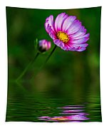 Together...always Reflection Tapestry