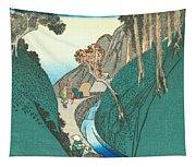 Tokaido - Okabe Tapestry
