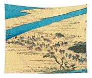Tokaido - Shimada Tapestry