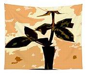 Token Of Love Tapestry