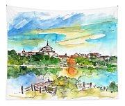 Toledo 03 Tapestry