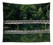 Tolmie Bridge Tapestry