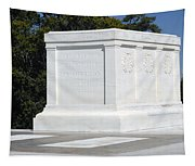 Tomb Of The Unknown Soldier Tapestry
