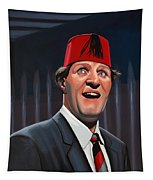 Tommy Cooper Tapestry