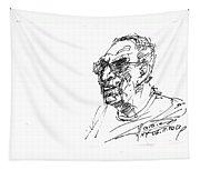 Tony Tapestry