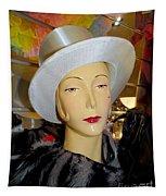 Top Hat Tallulah Tapestry