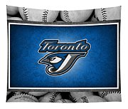 Toronto Blue Jays Tapestry