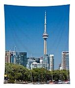 Toronto Harbour Tapestry