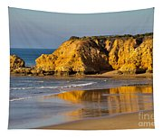 Torquay Surf Beach Australia Tapestry