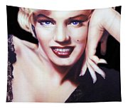 Totally Marilyn Tapestry