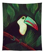 Toucan Tapestry