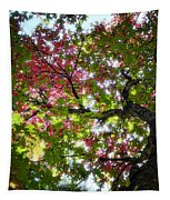 Touches Of Autumn  Tapestry