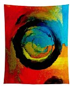 Touring A Parallel Universe Tapestry