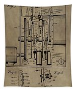 Traffic Signal Patent Tapestry