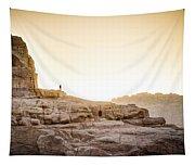 Traveler Tapestry